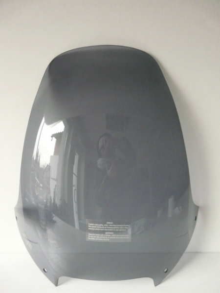 BMW F 650 97-01