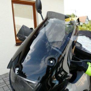 BMW F 650 GS 2001-2003 Dakar